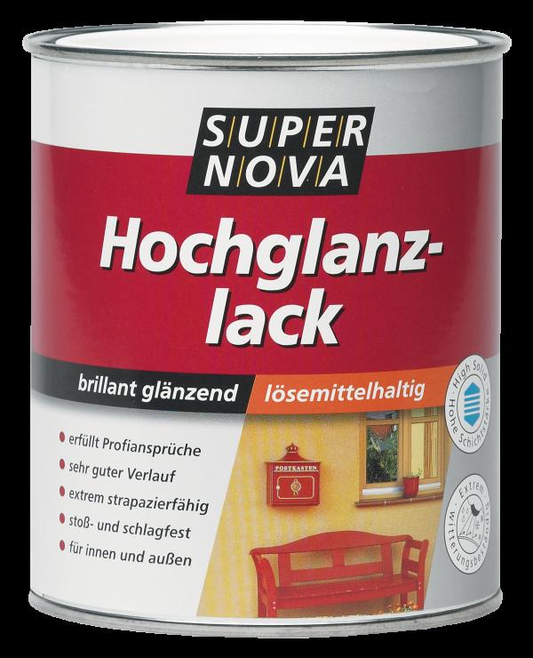 Fabulous Hochglanzlack: Supernova MA24